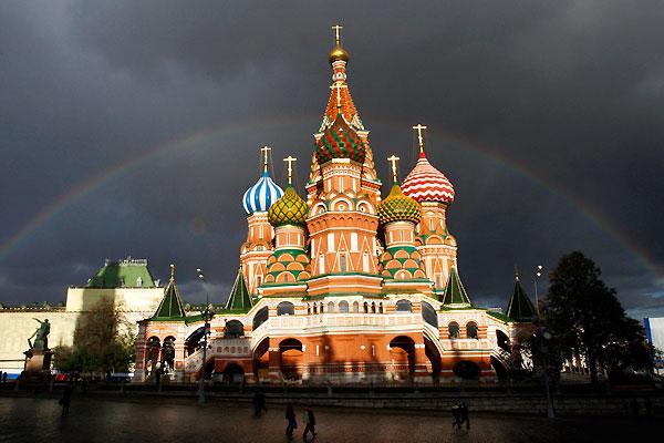 фотографии москвы: